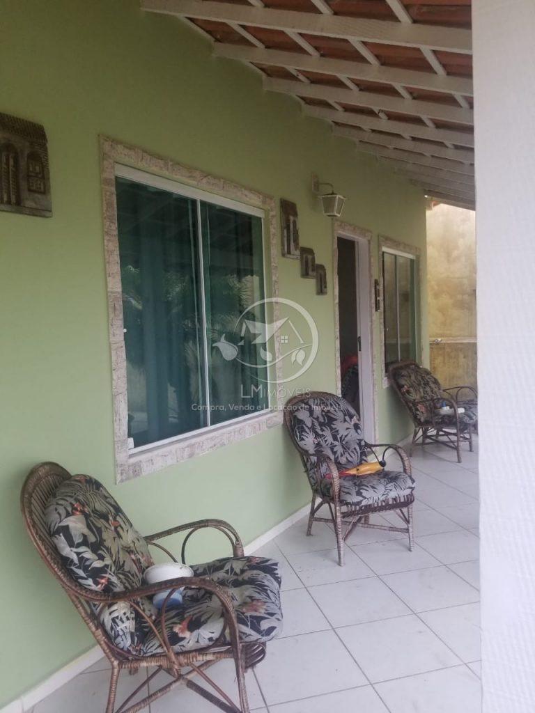 Casa Linear com piscina- Condomínio Vila da Âncora- São Pedro da Aldeia