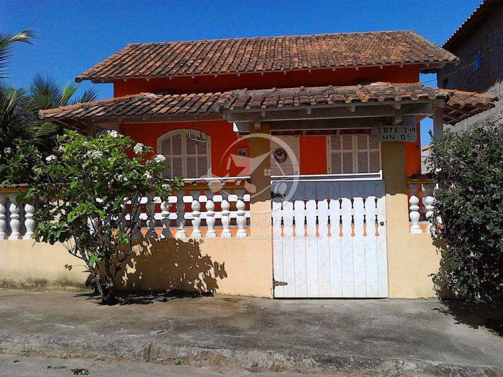 Casa Duplex- Condomínio Cisne Branco