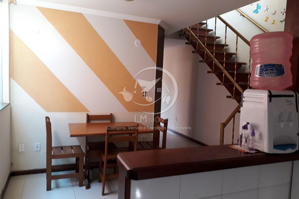 Casa Duplex- Palmeiras