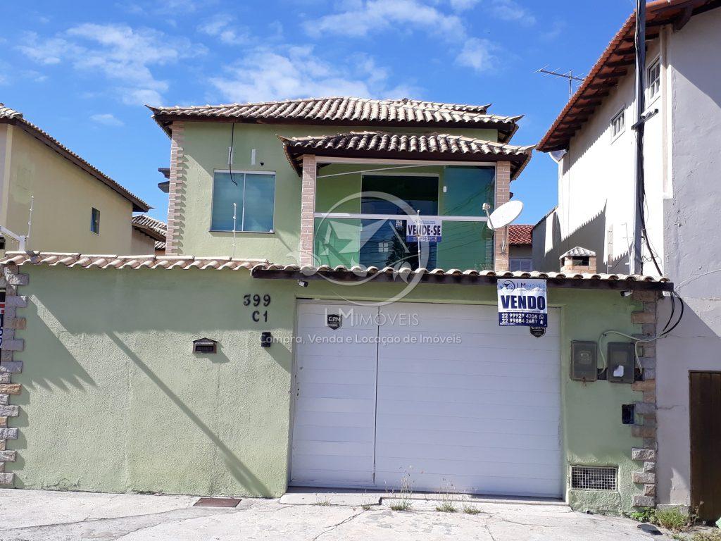 Casa Duplex- perto do Shopping