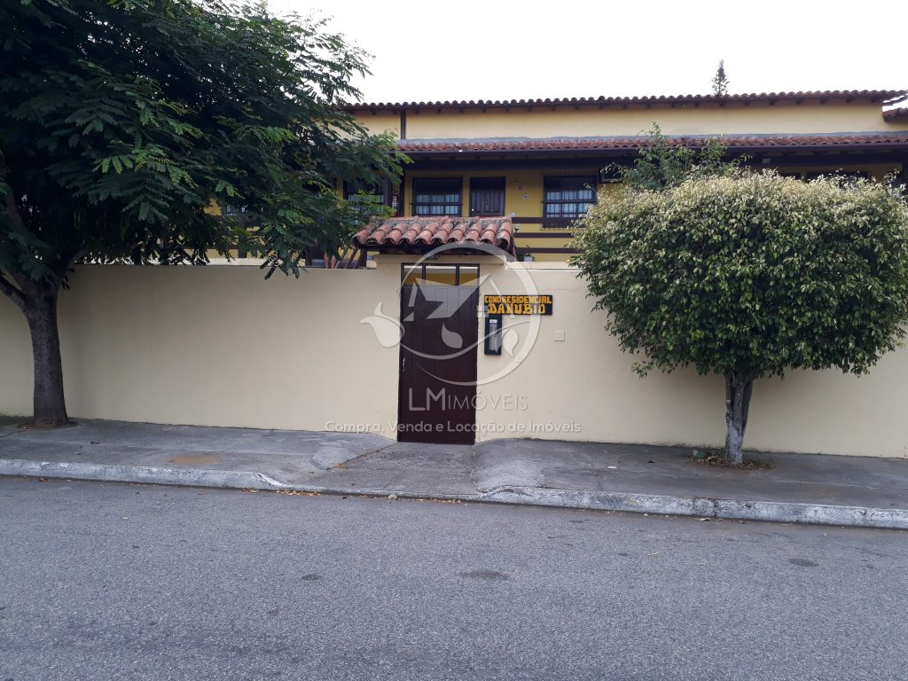 Apartamento tipo Casa- Palmeiras, Cabo Frio.