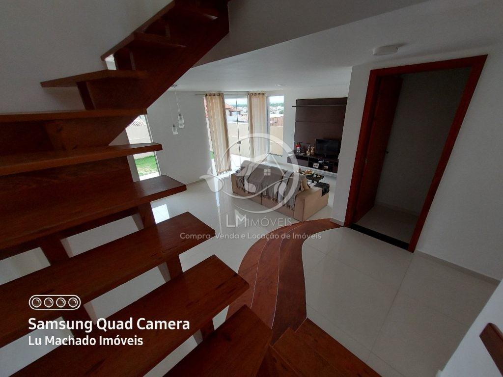 Casa Duplex Luxo- Condomínio dos Pássaros, Cabo Frio