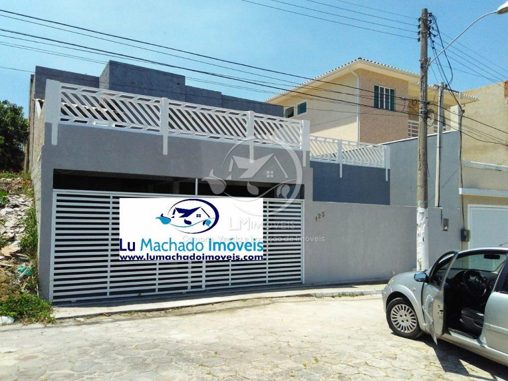 Casa- Condomínio dos Pássaros- Cabo Frio, RJ