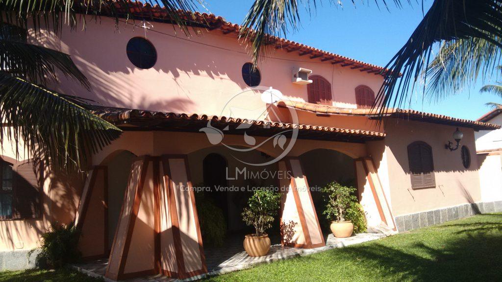 Casa Duplex, Parque Burle- Cabo Frio