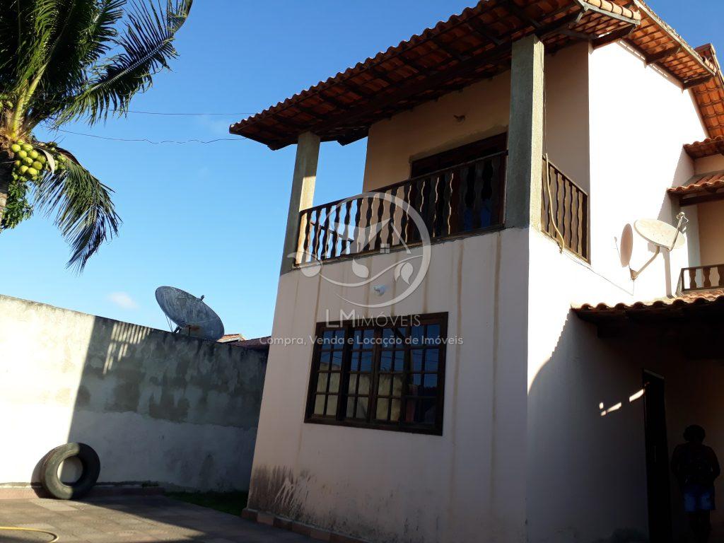 Casa Duplex- Condomínio Diuana Zacarias- São Pedro da Aldeia-