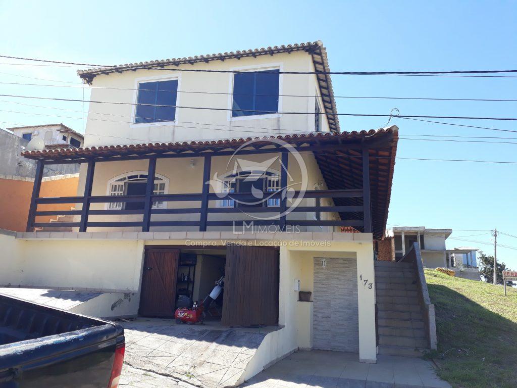 Duplex com Vista Mar- Condomínio dos Pássaros- Cabo Frio