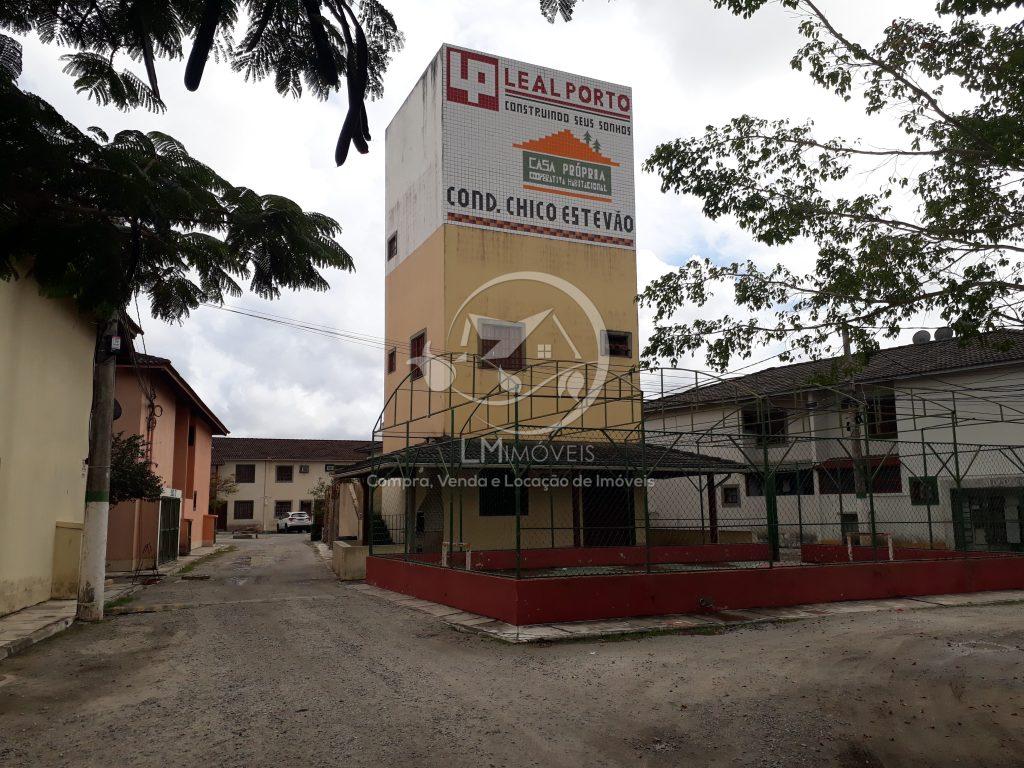 Apartamento Tipo Casa- Duplex- Palmeiras, Cabo Frio.