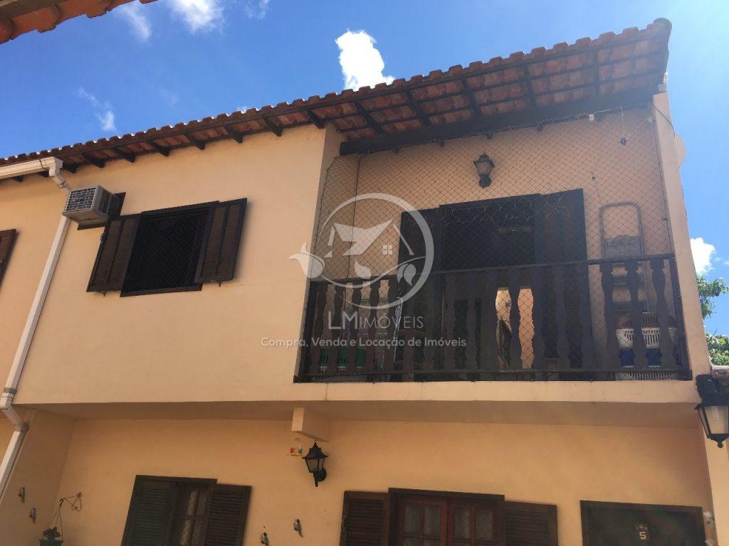 Casa Duplex – Palmeiras, Cabo Frio