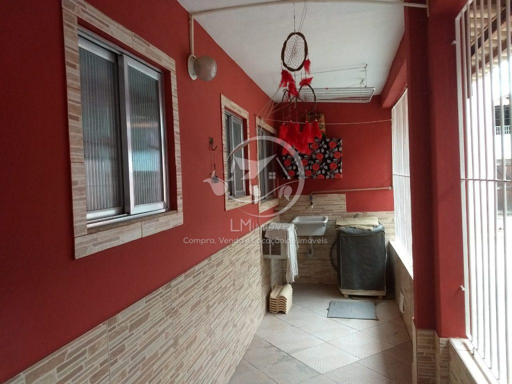 Casa Duplex- Jardim Caiçara- Cabo Frio, Rj
