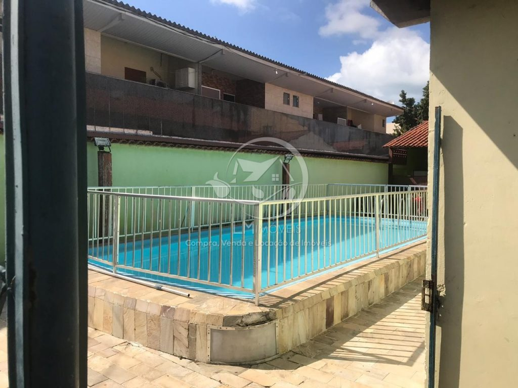 Apartamento tipo Casa- Parque Burle, Cabo Frio