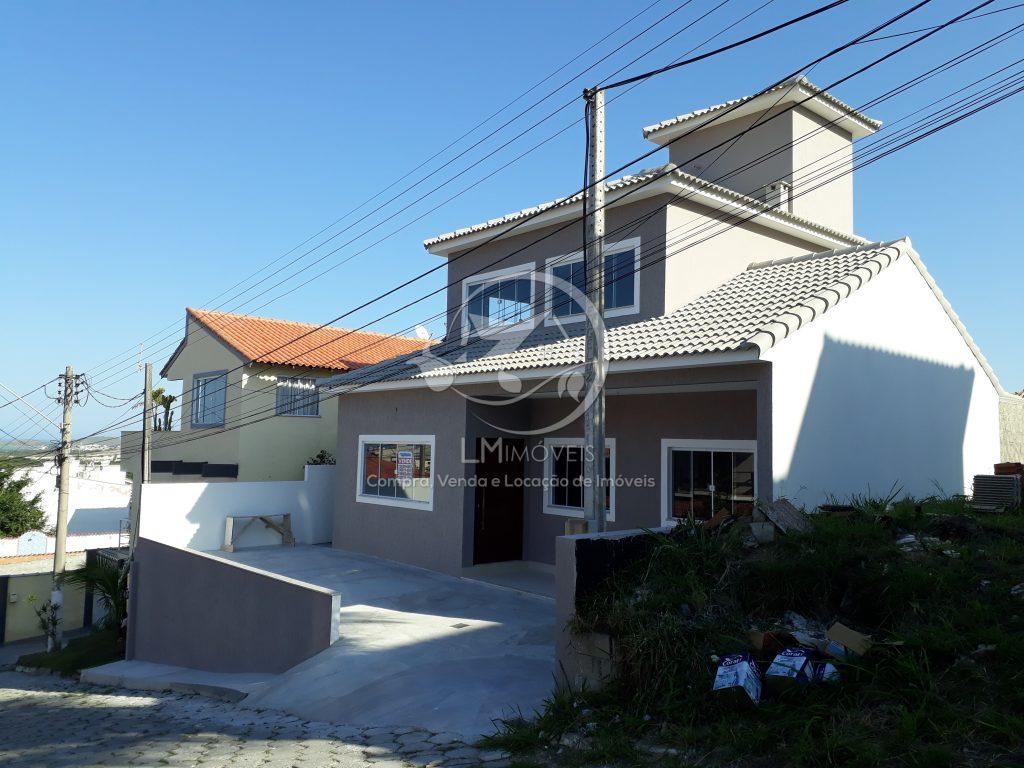 Casa Duplex, 1ª Locação- Condomínio dos Pássaros