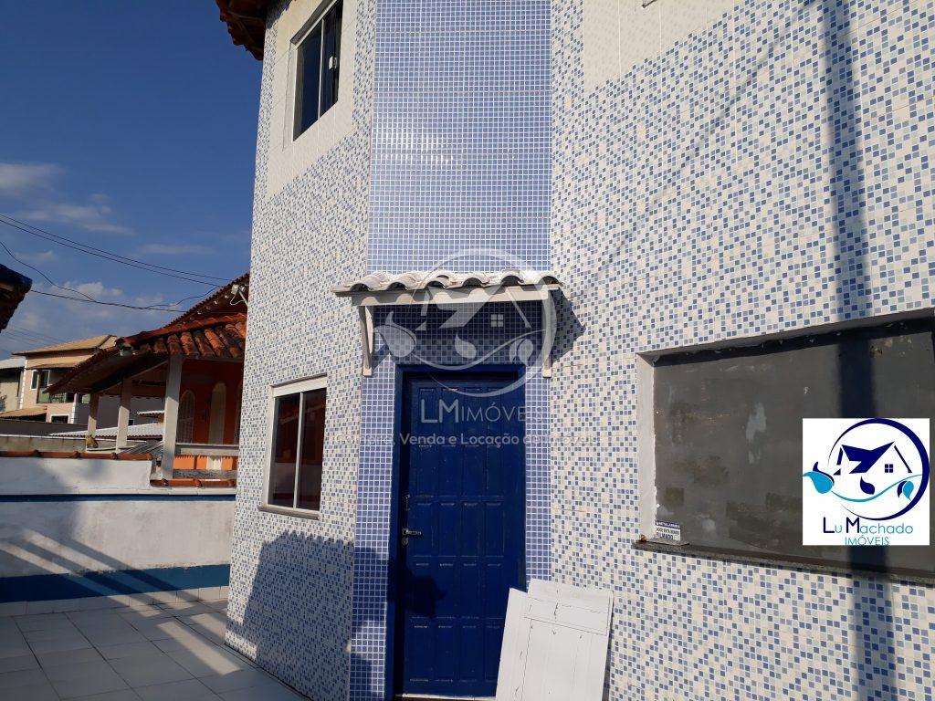 Casa Duplex- Condomínio Cisne Branco- São Pedro da Aldeia- RJ