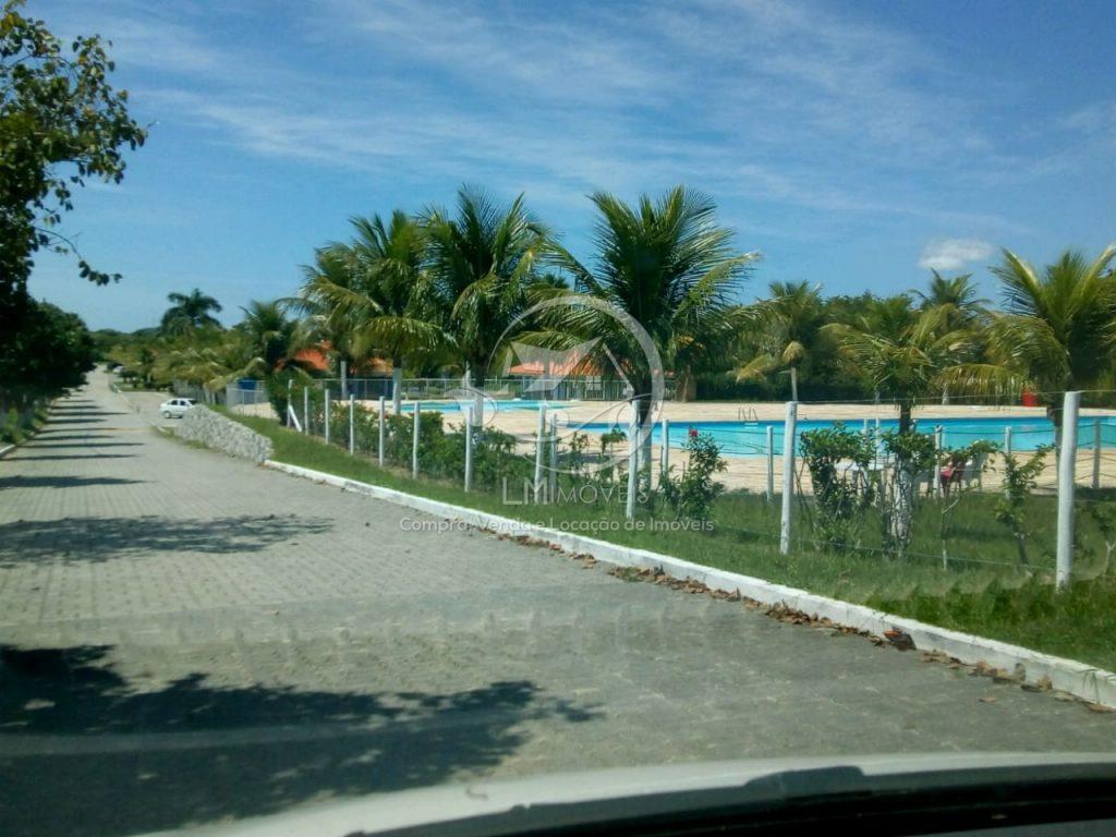 Vendo Excelente Terreno Cond Ocean Park Araruama
