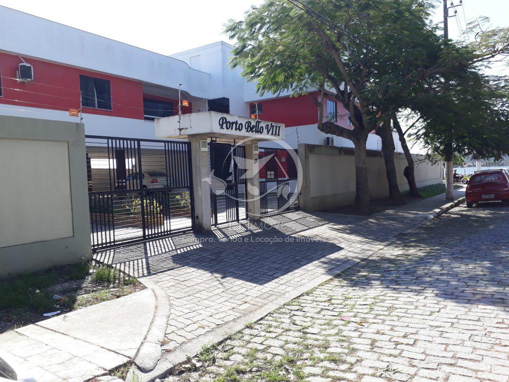 Apartamento de Frente para a Lagoa- Bairro Palmeiras- Cabo Frio
