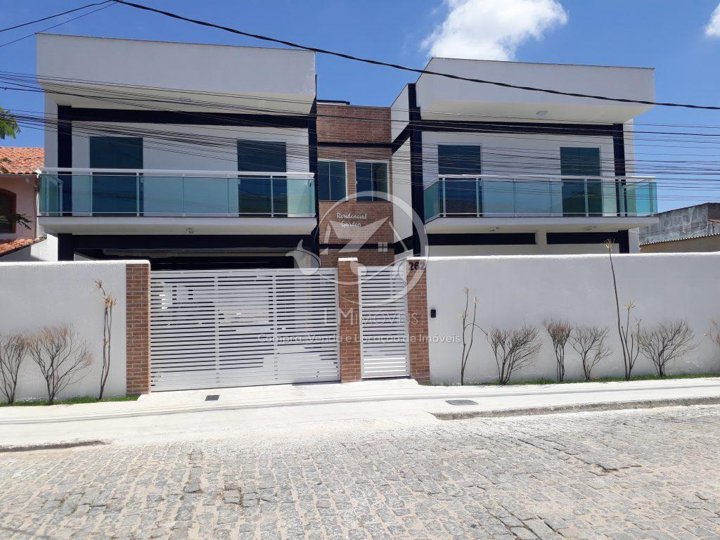 Apartamento- Lançamento pronto- Jardim Olinda II- Cabo Frio