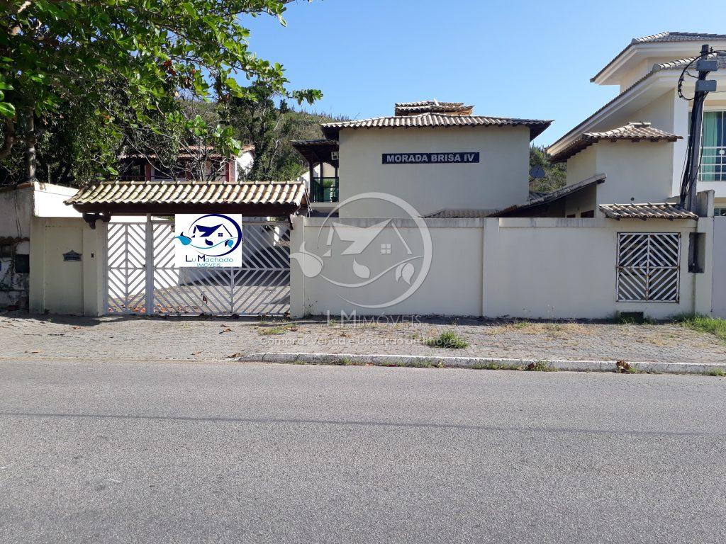 Casa Duplex – Av. dos Pescadores ( PERÓ )