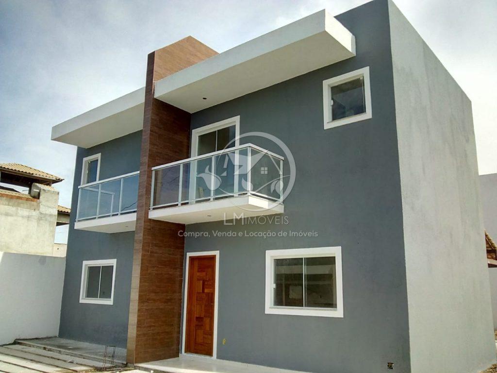 Casa Duplex- 2 suítes- Vila do Peró- Cabo Frio
