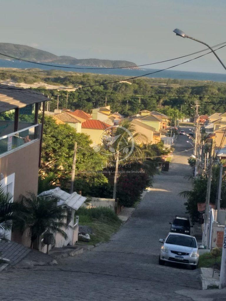 Terreno no Condomínio dos Pássaros Cabo Frio