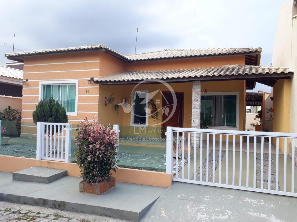 Casa Linear- Porteira Fechada- Aceita Financiamento- Condomínio Solar dos Cantarinos