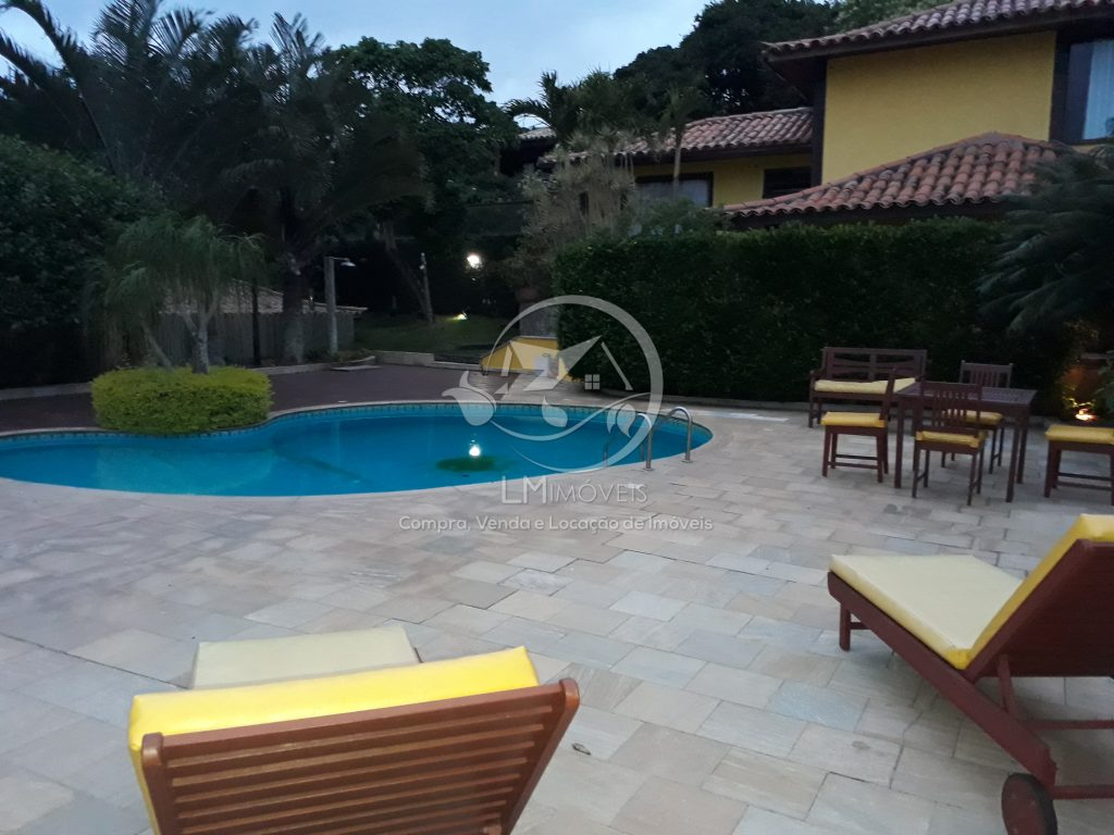 Casa em Condomínio Ferradura Beach- Praia da Ferradura- Búzios- RJ