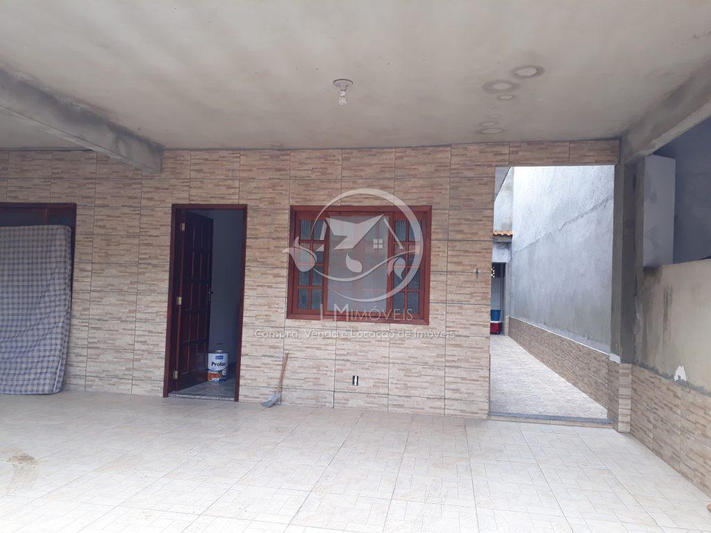 Casa Duplex- Bairro Emaús, Cabo Frio