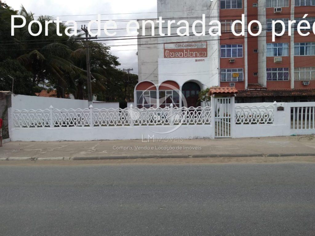 Kitinet- Condomínio CasaBlanca- Iguabinha, Araruama