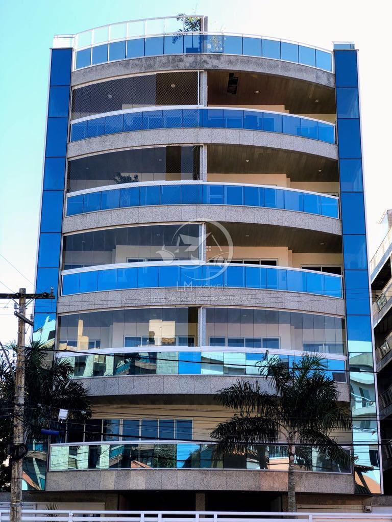 Apartamento- Bairro Passagem- Cabo Frio