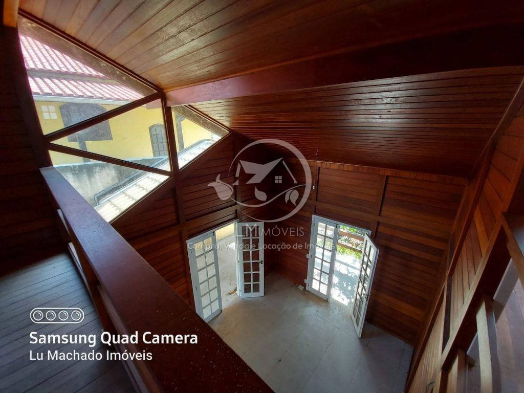 Linda Casa Duplex Vista Mar no Condomínio dos Pássaros