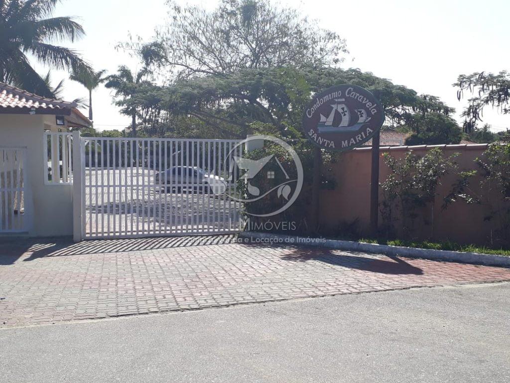 Dois Terrenos no Condomínio Caravela Santa Maria- Em Búzios