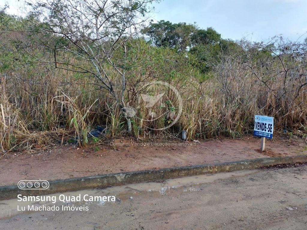 Terreno no Condomínio Caravela Santa Maria- Em Búzios