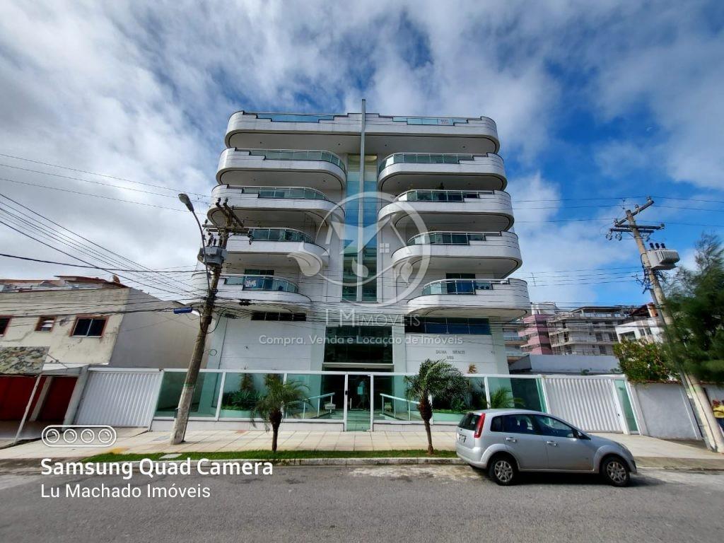 Cobertura Duplex com uma vista espetacular- Braga, Cabo Frio