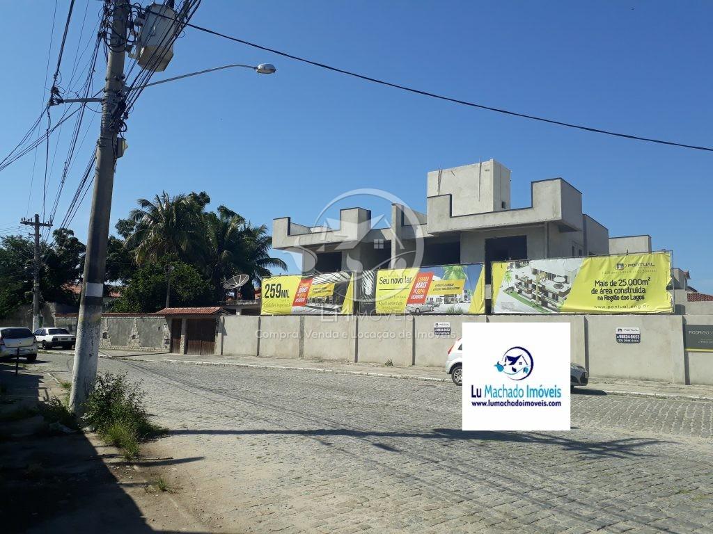 Lançamento no Bairro Palmeiras