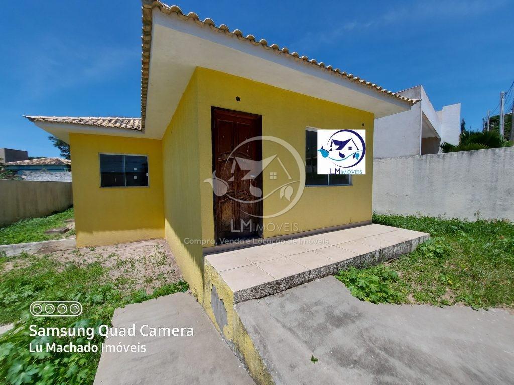Casa Linear- Condomínio dos Pássaros- Aceita Financiamento Bancário