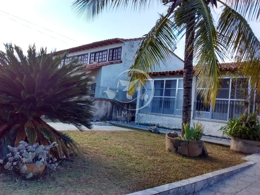 Casa Linear em Cabo Frio