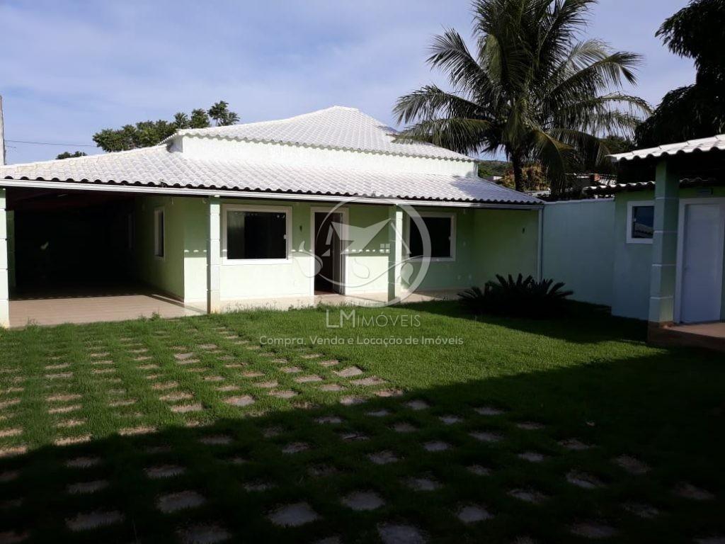 Casa Linear Independente- Caminho de Búzios- Cabo Frio