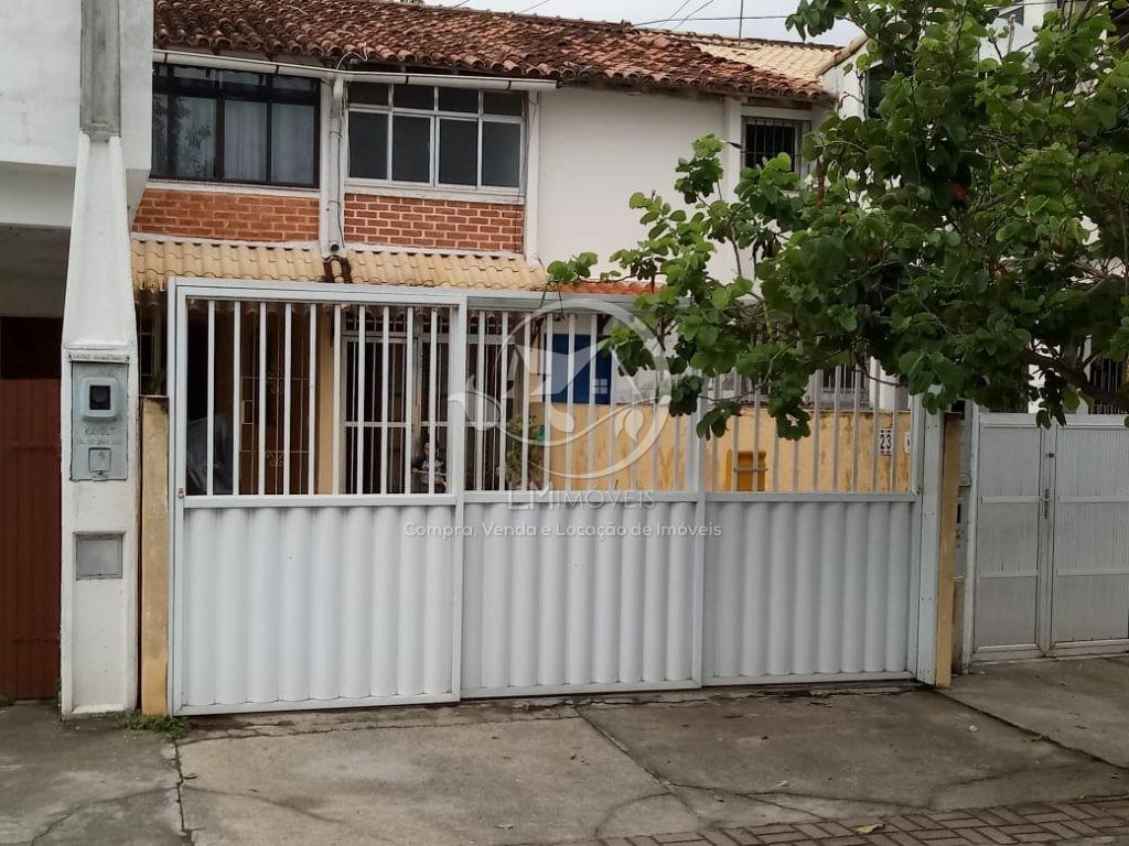 Casa- Ville Blanch- Centro de Cabo Frio- Aceita financiamento