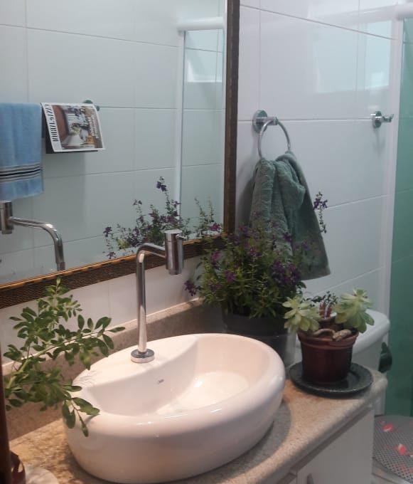 banheiro pia