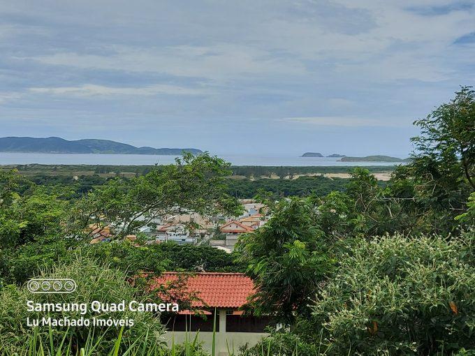 Terreno Vista Mar- Remido de Foro- Condomínio dos Pássaros