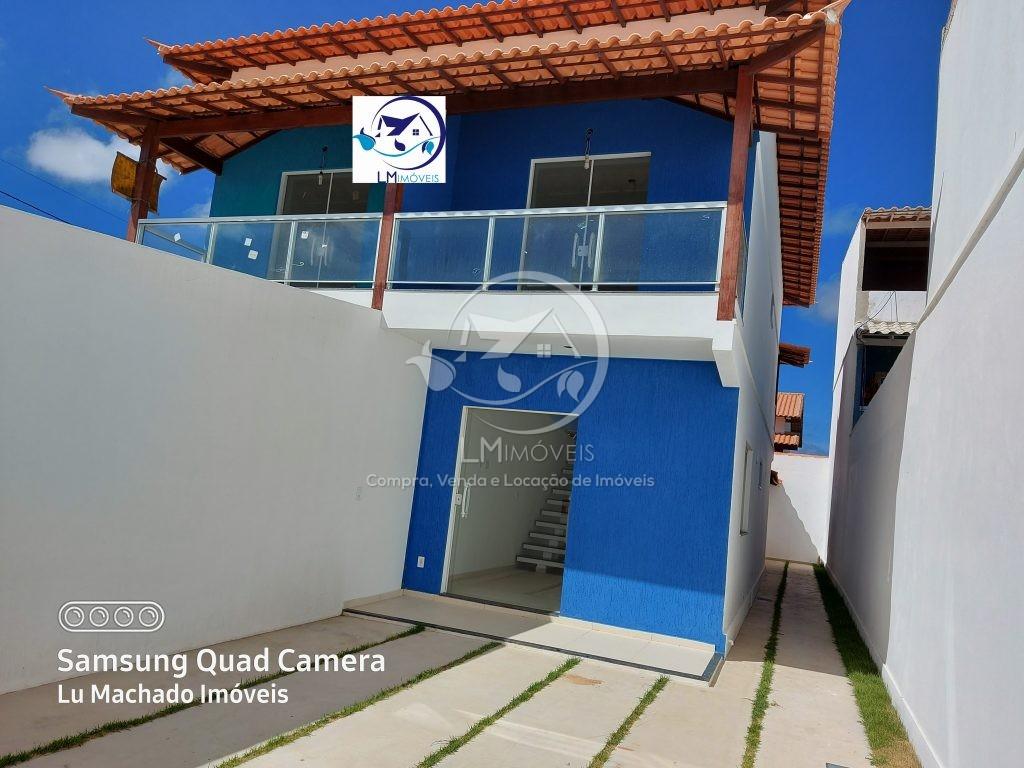 Casa Duplex- Colinas do Peró-Aceita Financiamento Bancário