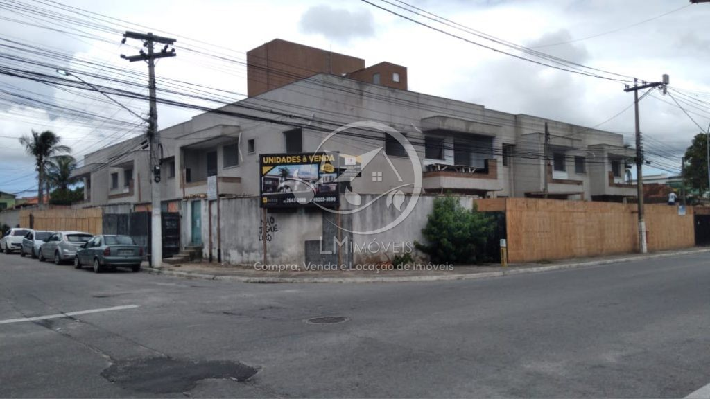 Lançamento- Apartamento Rua Porto Alegre- Cabo Frio