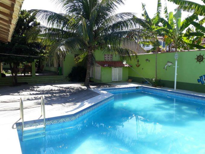 Casa com piscina- Condomínio Caravela Nina- Búzios, RJ