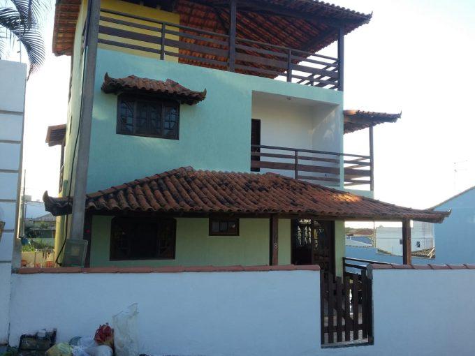 TEMPORADA- Casa Condomínio dos Pássaros