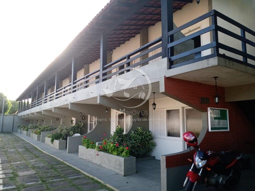 Apartamento- em frente a Praça do Moinho- Peró