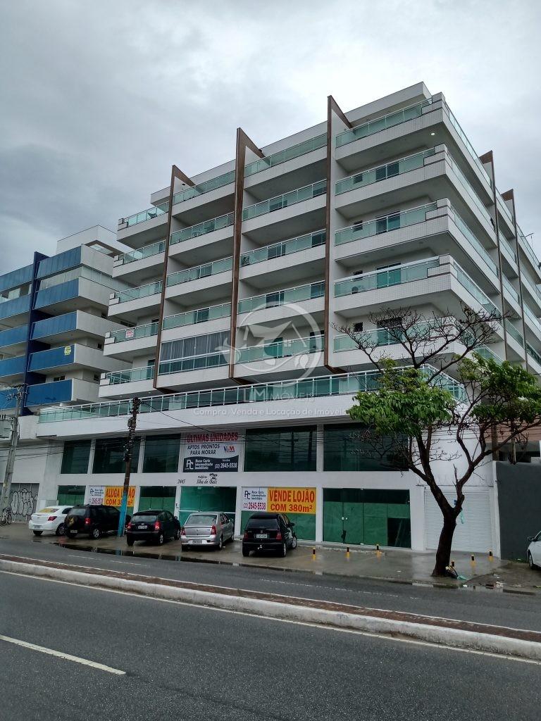 Apartamento – Av Teixeira e Souza