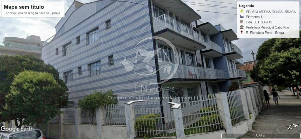 Apartamento no Braga- Oportunidade!
