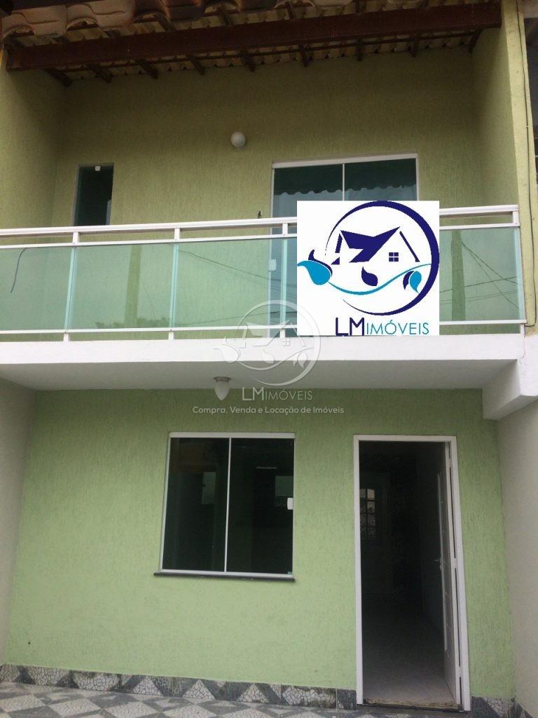 Casa Duplex- Bairro Estação, São Pedro da Aldeia
