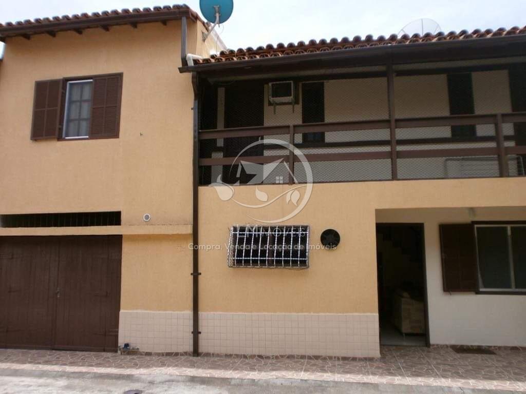Casa Duplex- Próximo à rodoviária de Cabo Frio