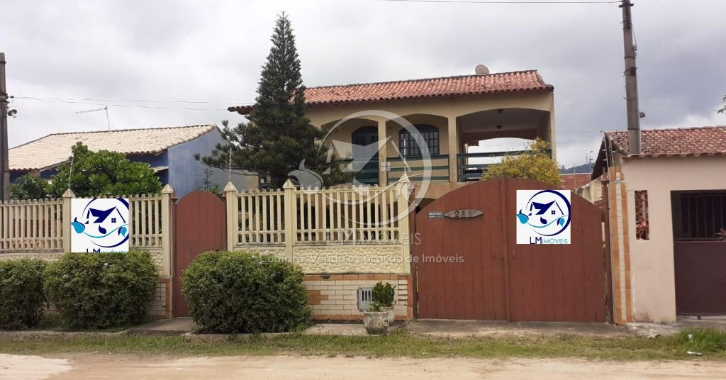 Casa Duplex – Praia Linda – São Pedro da Aldeia