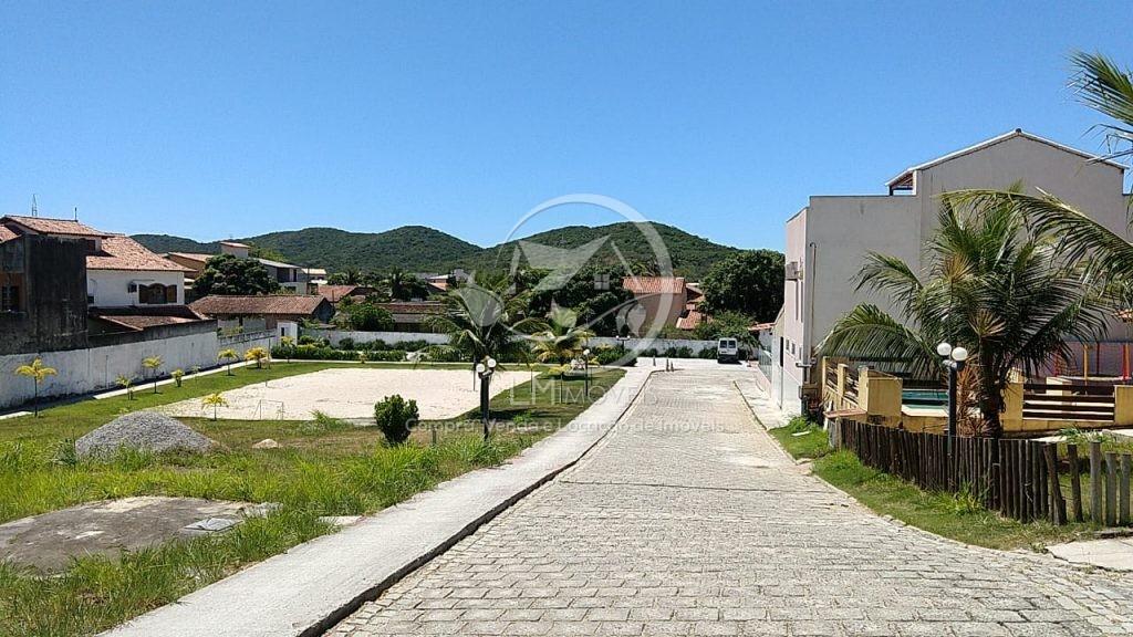 Terreno- Condomínio Leonor- Cabo Frio
