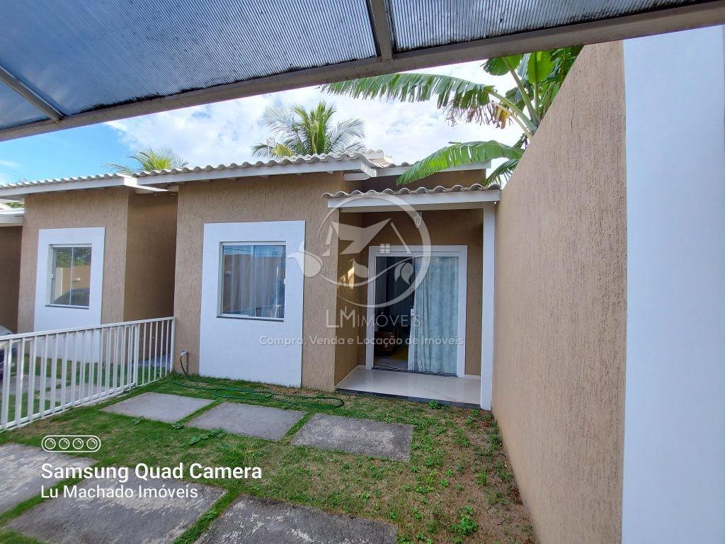 Casa Linear- Estrada do Guriri- Cabo Frio